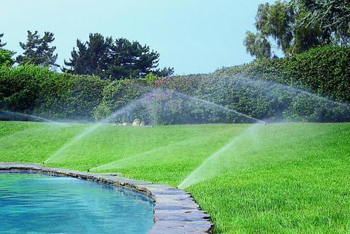 Favorit Automatische Gartenbewässerung, Bewässerungssysteme Berlin JG42