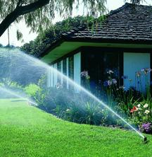 Bewässerungssysteme Für Den Garten Novelta Beregnungsanlagen