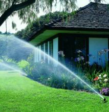 Bewässerungsanlage Planen planung der bewässerungssysteme für unterschiedliche grundstücke